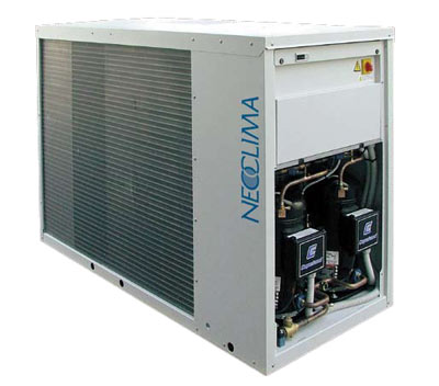 Chiller Neoclima cdk